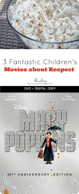 3 Fantastic Children's Movies about Respect