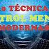 Nuevo Orden Mundial - Las 10 Técnicas de Control Mental Más Modernas