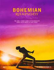 pelicula Bohemian Rhapsody: La historia de Freddie Mercury