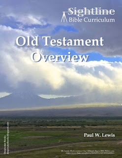Sightlines Old Testament Overview