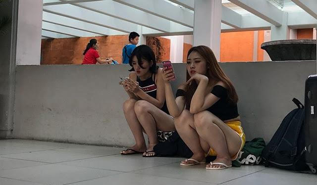 Menyedihkan! Tiongkok Jual Murah Paket Wisata ke Bali, Ini Modusnya…