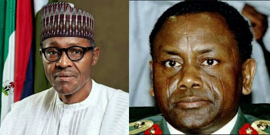 Presidency To Share Over $320M Abacha Loot To Nigerians?