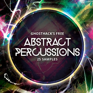 Download FREE Abstract Percussions