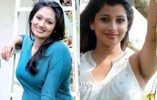 nadeesha and Upeksha swarnamali