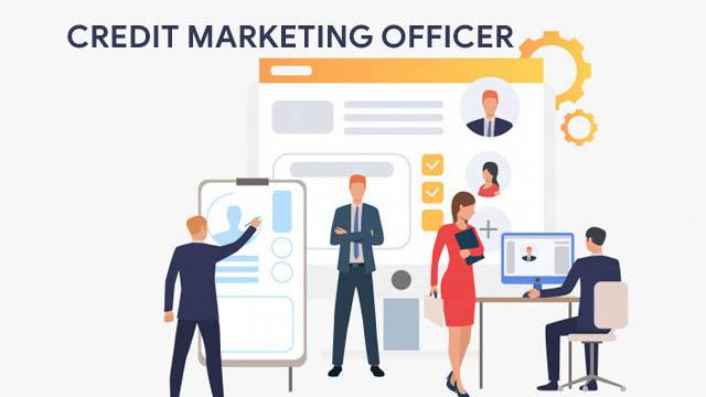 Pengertian Credit Marketing Officer Tugas dan Tanggung Jawabnya