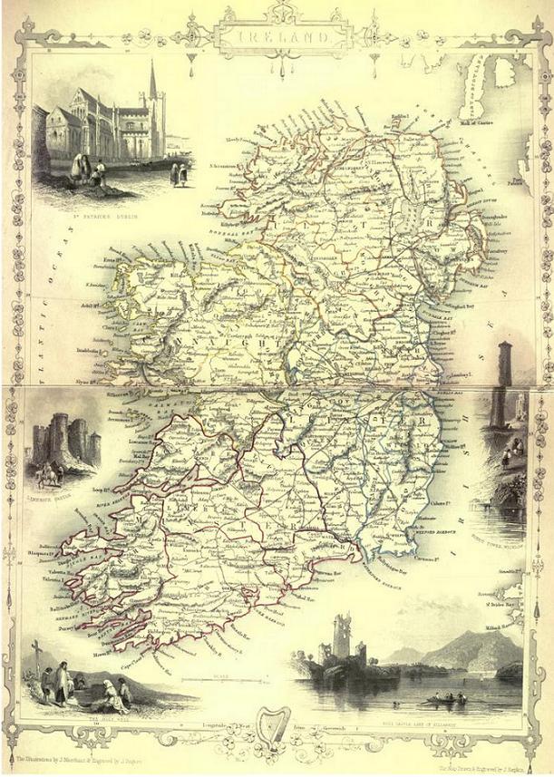 Free eBooks - Irish History