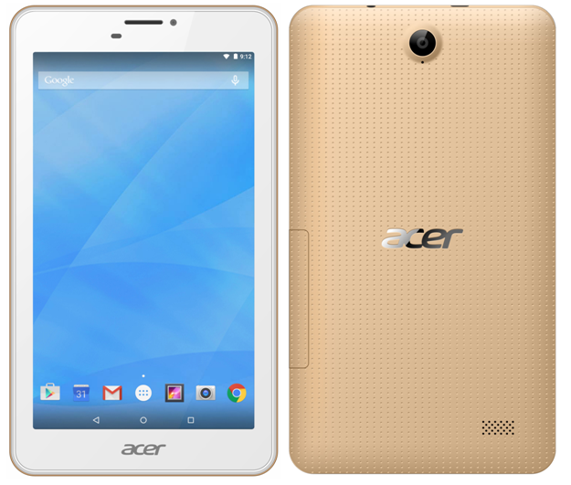 Harga Tablet Acer Iconia Talk 7 B1 723