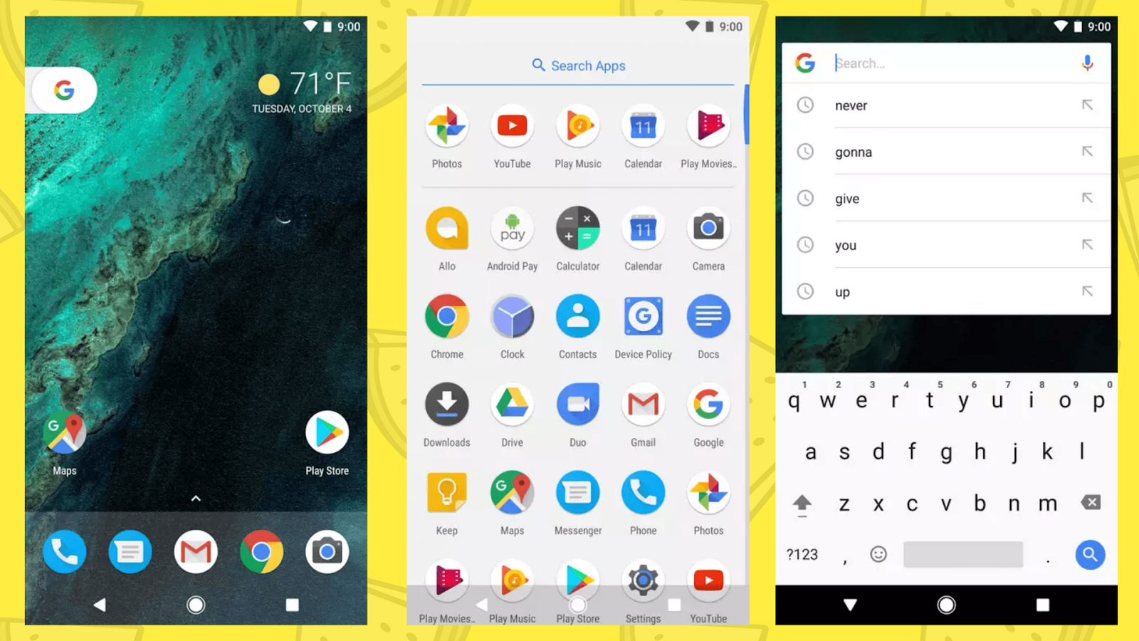 android launchers,launchers android 2015,launchers android 2016,launchers android 2017,best android launchers 2016, best android launchers 2017, Android marshmaallow, nougat, nougat red, Apex launcher, asap launcher, Nova launcher, nova launcher prime, evie launcher, pixel launcher, google pixel launcher, M launcher, google now launcher, google now support, google now alternatives, android alternative launchers, Best android launchers 2017, minimilastic launcher