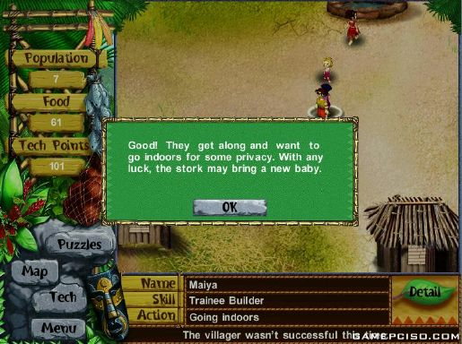 Virtual villagers 5 crack