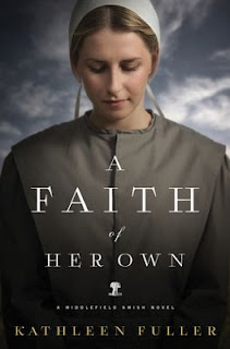 ReadAnExcerpt A Faith of Her Own by Kathleen Fuller