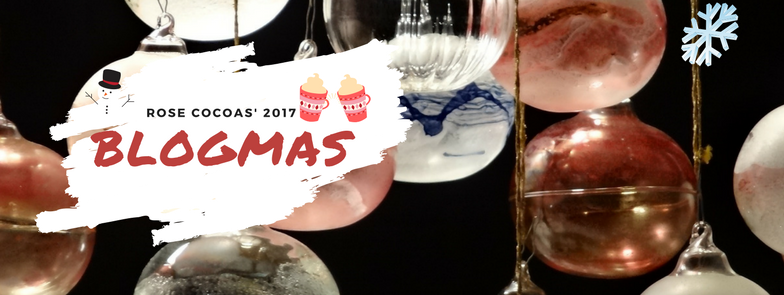Blogmas 2017//Music and Melodies