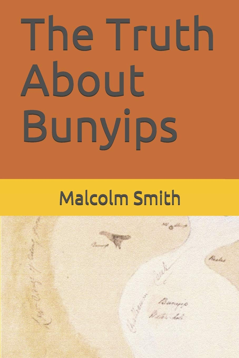 The Truth About Bunyips