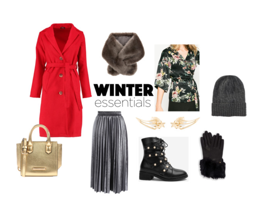 Must have de invierno 2018, moda, blog de moda