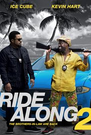 فيلم Ride Along 2 2016 مترجم