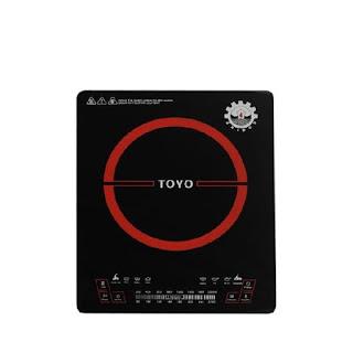 ARIDOD A0116RD induction cooker