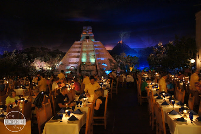 San Angel Inn Review at Disney World Epcot