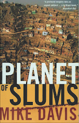 Planet of Slums_Mike Davis
