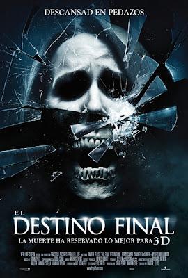 descargar Destino Final 4 (2009), Destino Final 4 (2009) español