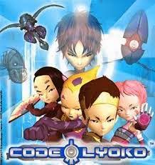 Mật Mã Lyoko 3 -Code Lyoko Vietsub ss3