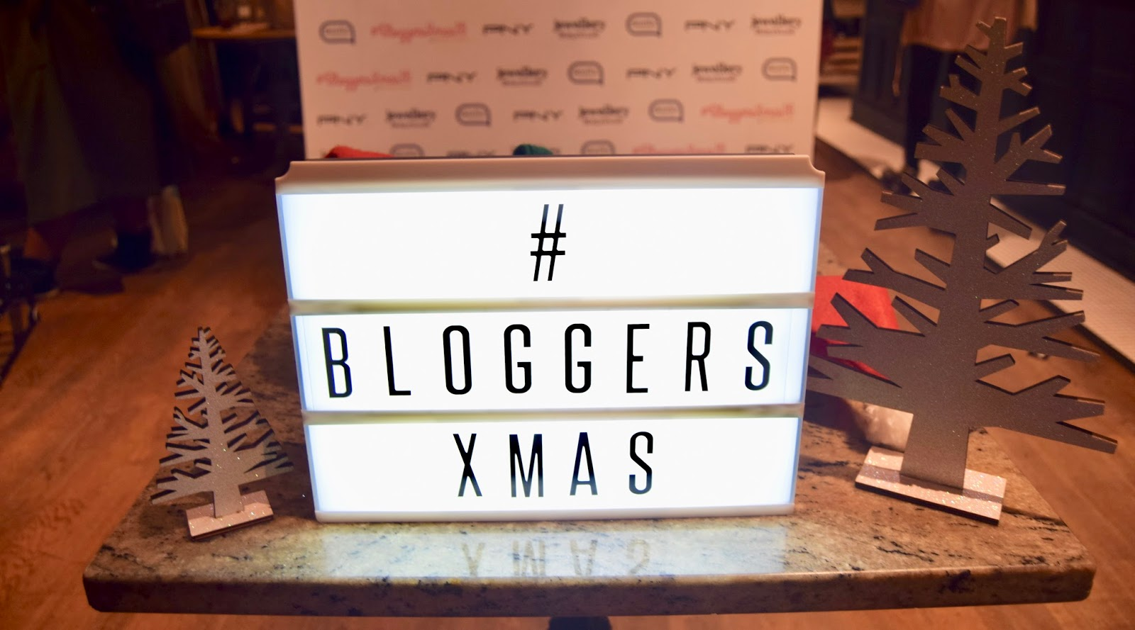 #BloggersXmas 2016