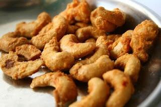 Kacang Pedas Manis Khas Bogor