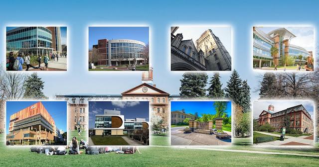 Top 12 Best Online Colleges and Universities in 2018