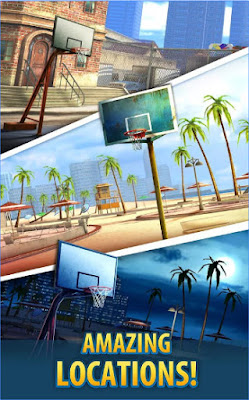 Basketball Stars 1.0.3 Mod Apk (All Players Unlocked )