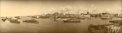 porto do recife 1910