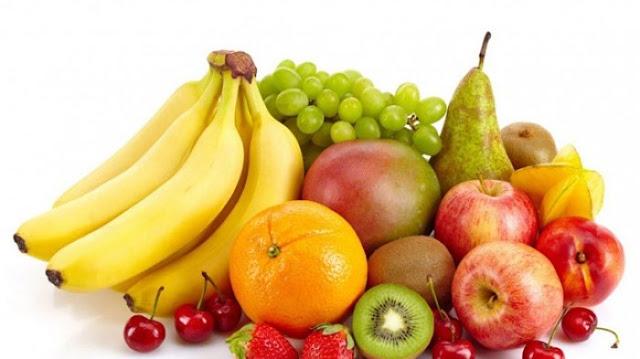 Hidup Sehat Dengan Cara Sederhana Konsumsi Buah-buahan