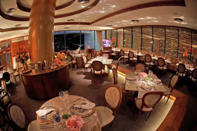 Restaurante do Atlante Plaza em Pernambuco  Mirage Invites no Restaurante do Atlante Plaza em Pernambuco