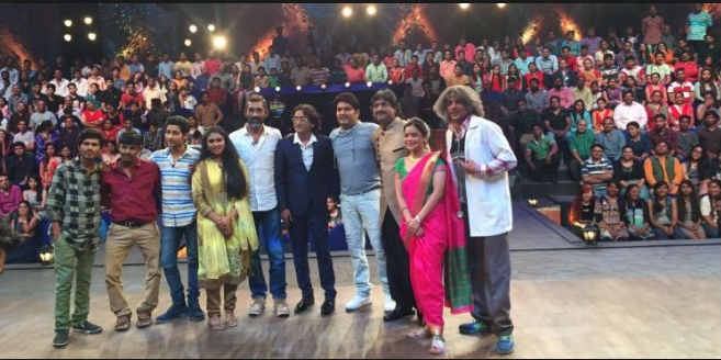 Kapil Sharma Show Cast 2019