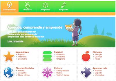 http://www.encicloabierta.org/
