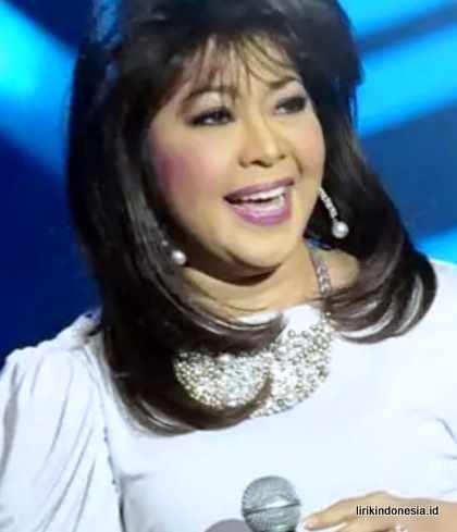 Lirik Benci Tapi Rindu Diana Nasution