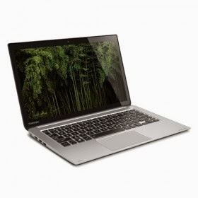 Toshiba KIRAbook 13 i7S1 Touch Ultrabook Windows 8.1 64bit Drivers