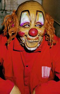 美國金屬樂團 Slipknot —       每一個面具的明確歷史 11