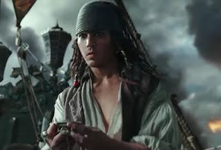 taquilla fin de semana usa: piratas del caribe 5 navega hasta los $300 millones