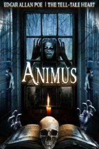 Watch Animus: The Tell-Tale Heart Online Free in HD