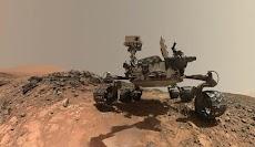 Curiosity Temukan Blok Bangunan Organik di Mars, Ada Kehidupan?