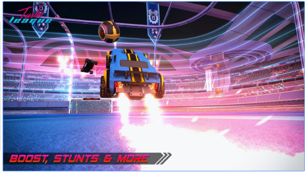 Game Racing Car for Android
