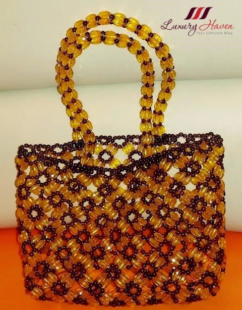 handmade jewelled bags charming handicrafts