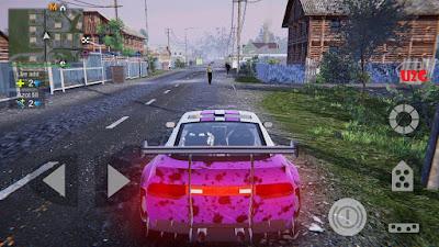 MadOut2 3.7 u2g BigCityOnline screenshot images gameplay gta v