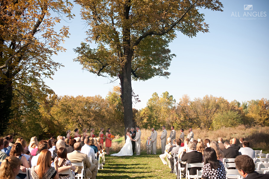 Louisville Wedding Venues Sawyer Hayes Community Center