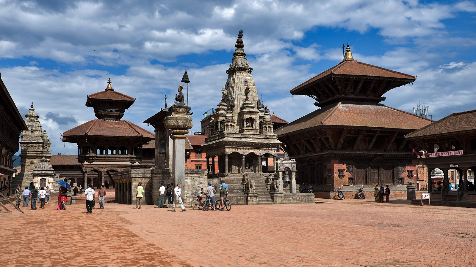Top 5 spots to visit in Nepal