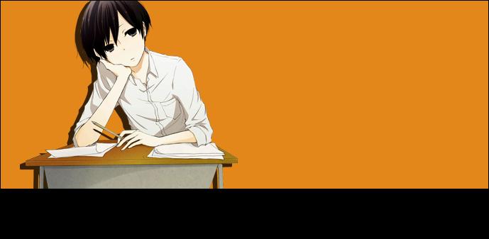 #5[Tie] : Tanaka-kun wa Itsumo Kedaruge