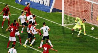 بالفيديو الاهلى يفوز ببطولة كأس السوبر بالفوز على المصرى 1-0