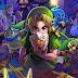 Qual jogo te fez apaixonar em The Legend of Zelda?