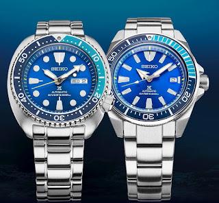Seiko's new Prospex Samurai and Turtle Blue Lagoon SEIKO%2BPropex%2B200M%2BSamurai%2Band%2BTurtle%2BBLUE%2BLAGOON