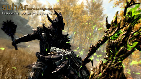 Download GAME PC The Elder Scrolls V Skyrim Special Edition Full Crack Game