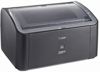 download Canon LBP 2900B CAPT printer's driver