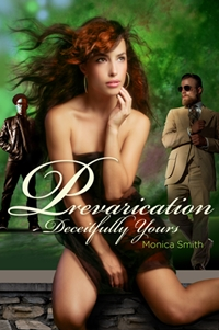 Prevarication - Deceitfully Yours (Monica Smith)